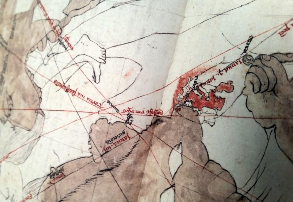Sylvain Piron – Dialectique du monstre